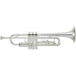 Trompeta Sib YAMAHA YTR 3335S