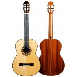 Guitarra clásica MARTINEZ...