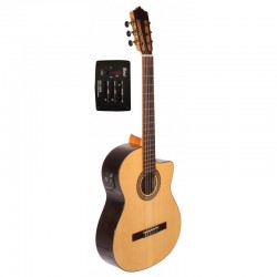 Guitarra clásica JOSE GOMEZ...