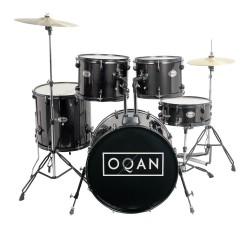 Batería acústica OQAN...