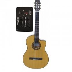 Guitarra flamenca TATAY 580EQ