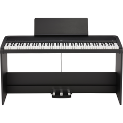 Piano digital KORG B2SP con...
