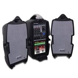 Sistema de sonido Dj-tech...