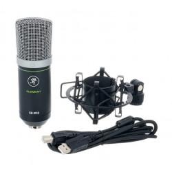 Micrófono USB MACKIE EM-91CU