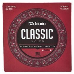 Juego de cuerdas de clásica...