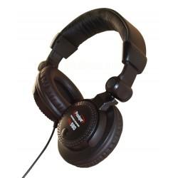 Auriculares de estudio...