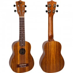 UKELELE SOPRANO FLIGHT, con...