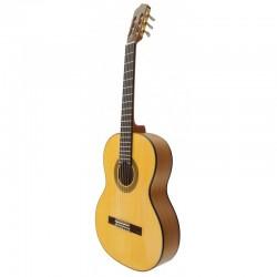 Guitarra clásica flamenca...